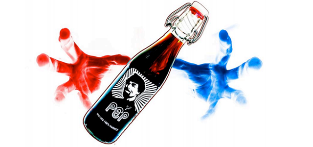 Pepsi contra Pep Cola