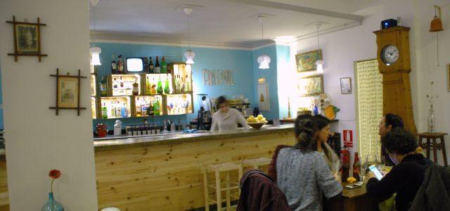 Bar Trispol de Palma