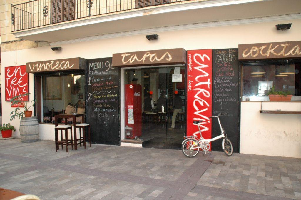 Restaurant entrevins manacor - Restaurante entrevins valencia ...