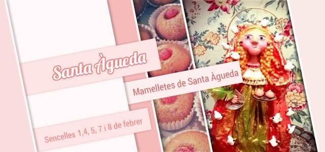 Correfoc, mamelletes, torrada i carrosses a les festes de Santa Àgueda de Sencelles