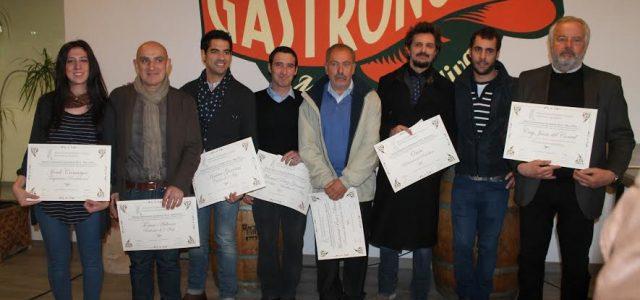 Premis Gastronòmics Mallorca 2014