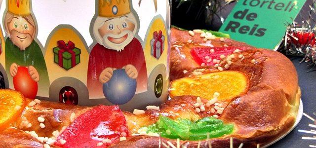 Recepta tortell de reis