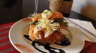 Tostas Entrevins Manacor restaurant
