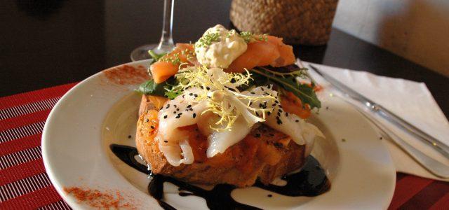 Restaurant Entrevins Manacor