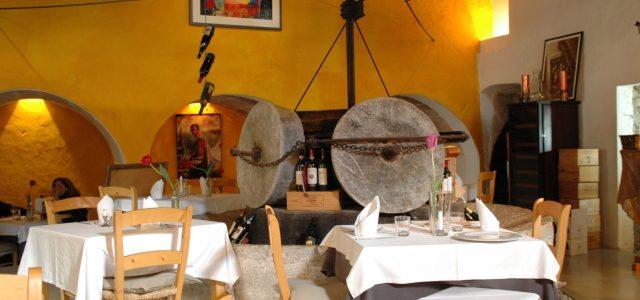 Restaurant La Bruschetta