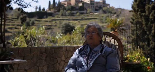 La cuinera mallorquina i activista cultural Antònia Serrano ens ha deixat