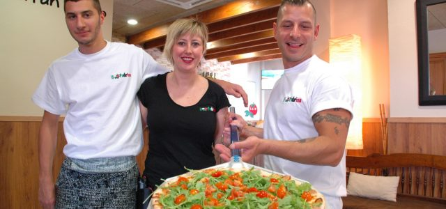 Pizzeria Il Padrino Coll den Rabassa [TANCAT]