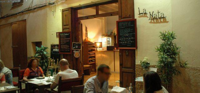 Restaurant La Nata Sineu