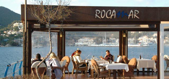 Restaurant Rocamar Port d'Andratx