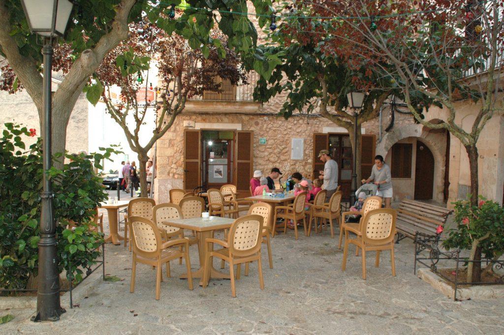 Restaurant Santa Eugenia Can Prim