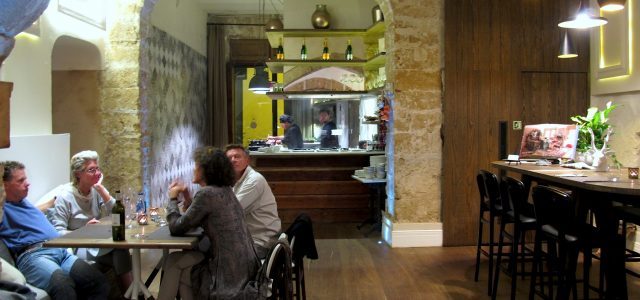 Restaurant La Despensa del Barón