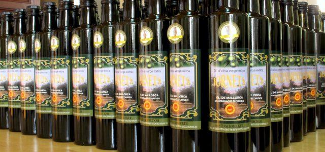 Oli de Jornets preveu una excel·lent collita d'oli d'oliva verge extra