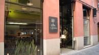 Restaurant Tierra de Gracia carrer Missio Palma