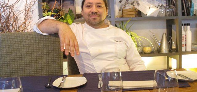 Restaurant Adrian Quetglas