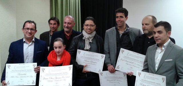 Premis Gastronòmics de Mallorca 2015