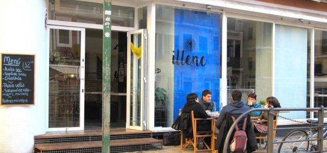 Illenc restaurant [TANCAT]