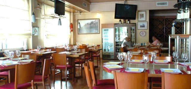 Restaurant Moga 90