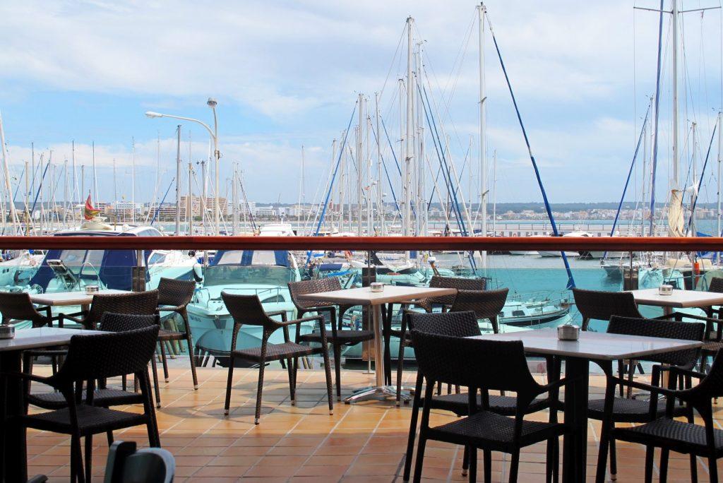 El Club Restaurant Can Pastilla