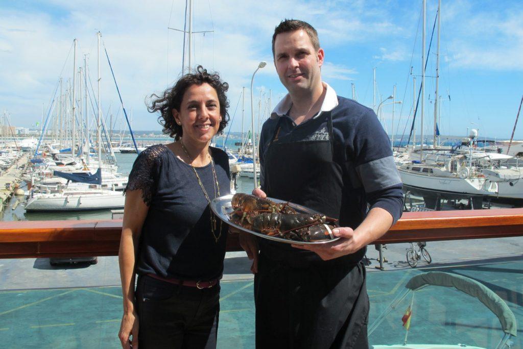 Restaurante Club Nautico Can Pastilla Palma
