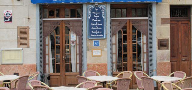 Restaurant Sa Plaça de Sineu
