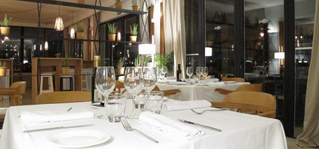 El Club Restaurant Club Nàutic de Can Pastilla