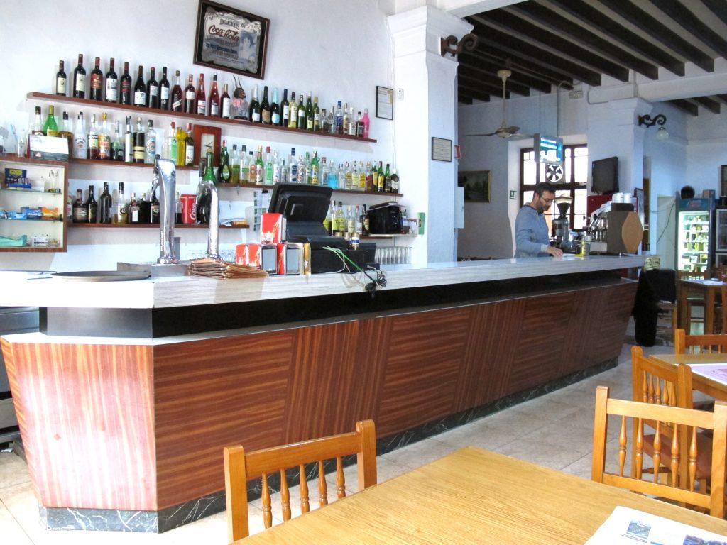 sa Placa Sineu Restaurant Mallorca