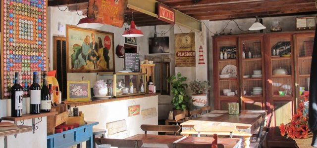 Restaurant Casa Rosita de Palma