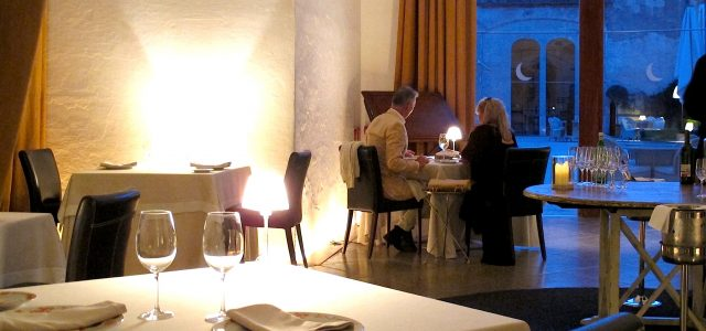 Restaurant La Fortaleza – Hotel Cap Rocat