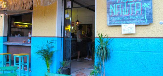 Restaurant El Aquanauta