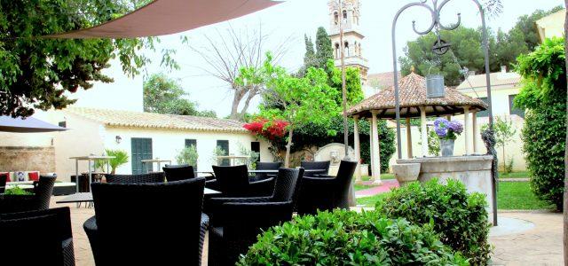 Restaurant Jardí de Can Costa