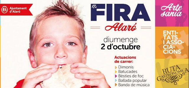 Fira Artesania Alaró i Ruta Gastronòmica 2016