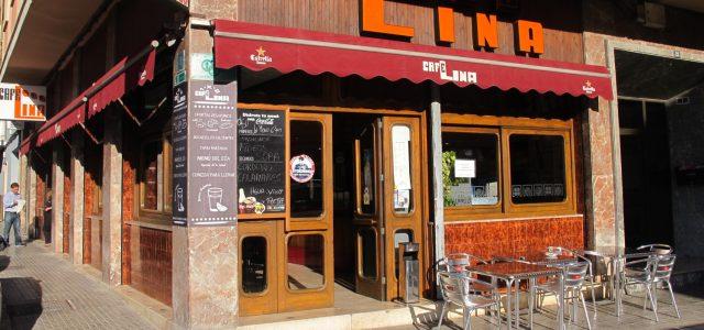 Cafè Lina