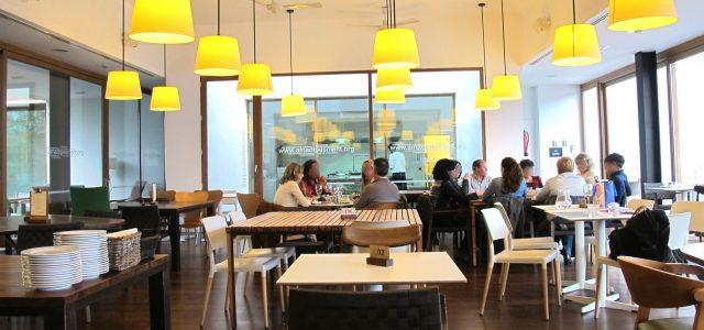 Cafè Botiga Restaurant Amadip Esment Palmanova