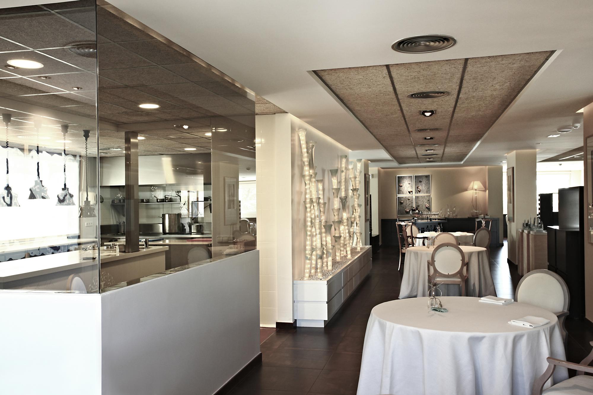 Restaurants receptes i actualitat gastron mica for Restaurante casa jardin