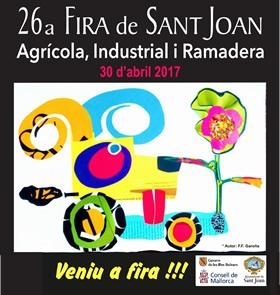 Fira de Sant Joan 2017