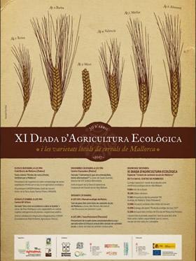 Fira Ecologica Porreres 2017