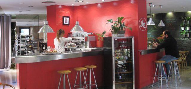 Lupe Café Bistro