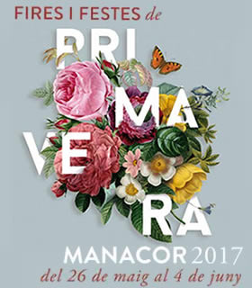 Fires i Festes de Manacor 2017