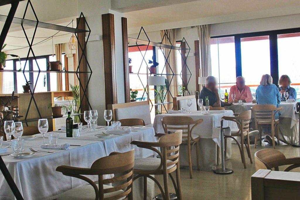 Restaurante El Club Can Pastilla Palma