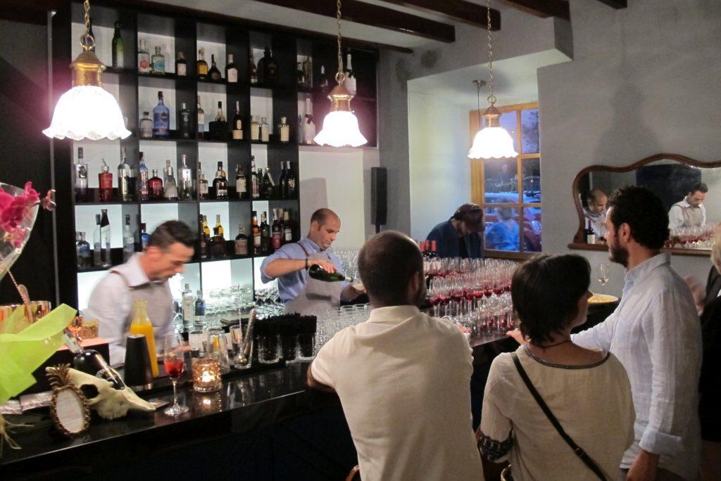 Cocteleria Deia Namar Bar Mallorca