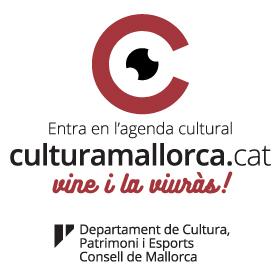 Agenda Cultural - Consell de Mallorca 2017