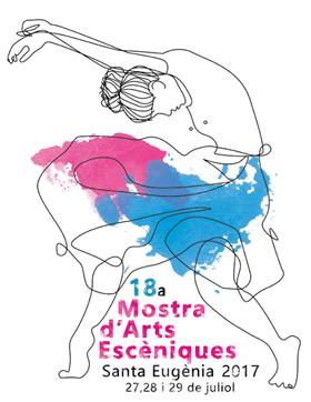 Mostra Arts Esceniques Santa Eugenia Mallorca 2017