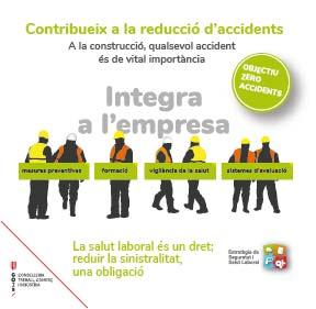 Seguretat Laboral Govern 2017