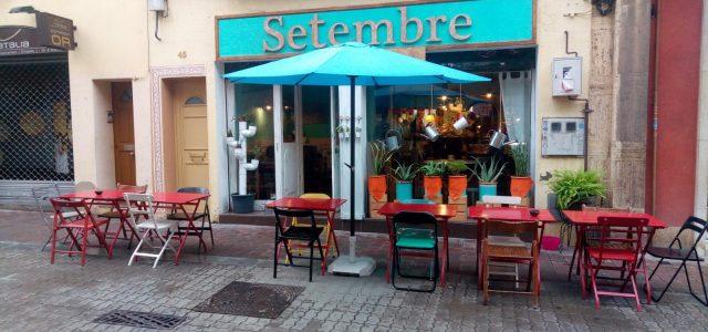 Restaurant Cafeteria Setembre