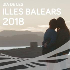 Dia de les Illes Balears Govern 2018