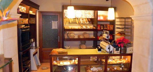 Forn i pastisseria Terrassa Santanyí