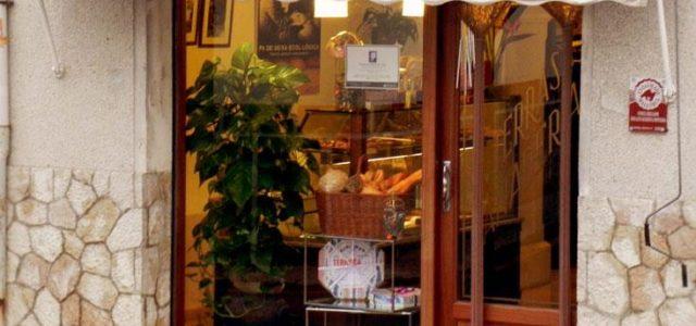 Forn i pastisseria Terrasa