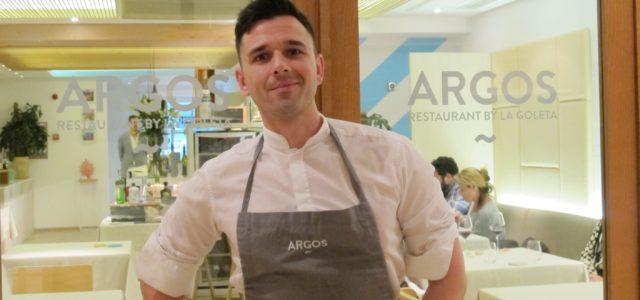 Argos Restaurant