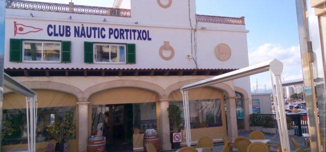 Restaurant Club Nàutic Portitxol