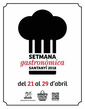 Setmana Gastrònomica Santanyí 2018